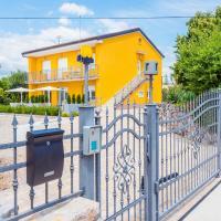 Appartments Adriatic, hotel in Omišalj