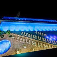Estelar Cartagena de Indias Hotel y Centro de Convenciones, hotel in Cartagena de Indias
