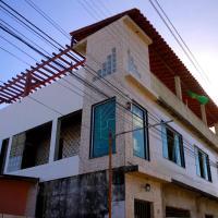 Florcamará POUSADA, hotel in Camaragibe