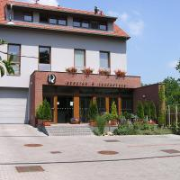 Penzion Ruland, hotel poblíž Letiště Brno Tuřany - BRQ, Brno