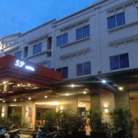 SP hotel, hotel in Batu Aji