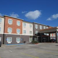 Best Western Abbeville Inn and Suites, hotel in Abbeville