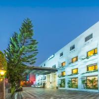 Hotel Hindusthan International, Bhubaneswar, hotel in Bhubaneshwar