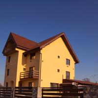 Vila Victor - Adults only, hotel in Techirghiol