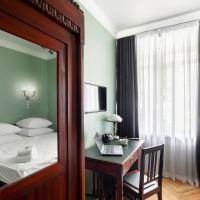 Дом Советов сети Оригинальные Отели, отель в Екатеринбурге