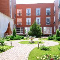 Hotel Imperial Wellness & SPA, hotel in Obninsk