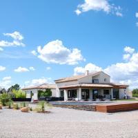 Villa Otilia, hotel in Rians