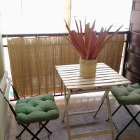 Apartamento Estudio Linea de Playa, hotel in Vinarós