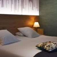Hostellerie du Peiffeschof, The Originals Relais (Relais du Silence), hotel in Arlon