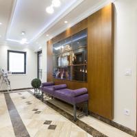 Prime Hotel Garni, отель в Белграде