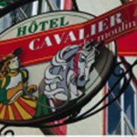 Hotel Le Cavalier Du Moulin, hotell i Québec