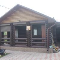 Liubania, hotel in Oryol