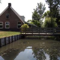 Breeveld Cottage, отель в городе Вурден