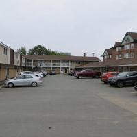 Stardust Motel - Bedford, hotel em Halifax