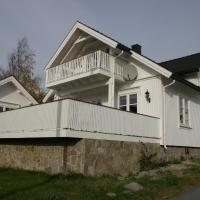 Skipperhus Skjærhalden