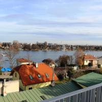 Alte Donau Blick Apartment by Guestia