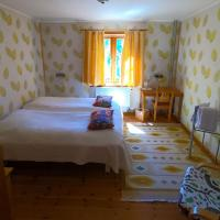 Tingvall B&B Eco-Lodge, hotell i Bullaren
