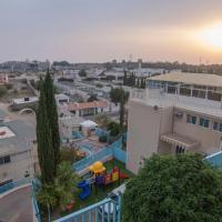 Seven Garden Alhada Suites, hotel in Al Hada