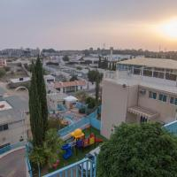 Seven Garden Alhada Suites