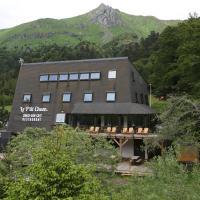 Gîte-Hôtel Le P'tit Cham, hôtel à Le Mont-Dore
