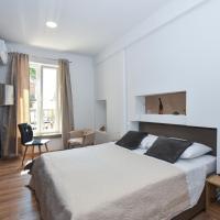 Rooms and Apartment Patricija