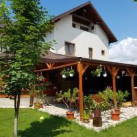 Casa de vacanta Macovei0744, hotel in Polovragi