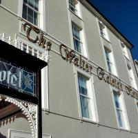Walter Raleigh Hotel, hotel in Youghal