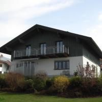 Pension Gibis, hotel in Mauth