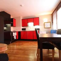 3 Bed room Centre Point House