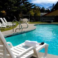 The Sierra Nevada Resort & Spa, hotel in Mammoth Lakes