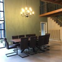 Vakantiehuis Piantho, hotel in Overpelt