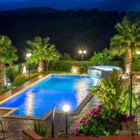 B&B Le Foglie D'Argento, hôtel à Caltabellotta