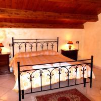 Dolcedorme Bed And Breakfast, hotell i Terranova di Pollino