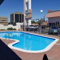 Santa Fe Inn - Pueblo, hotel in Pueblo