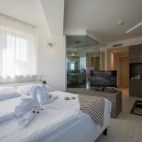 Hotel Luna Bianca, hotel a Folgaria