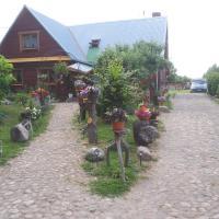 Olsik, hotel in Białowieża