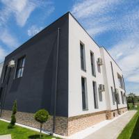 Palm Rezidential, hotel in Sebeş