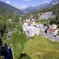 Guesthouse Seghetto, hotell i Valdidentro