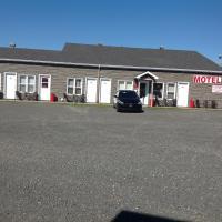 Les studios de la mer, hotel in Matane