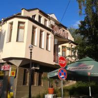 Apartment Domino, hotel in Belogradchik