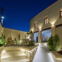 Aelios Design Hotel, hotel in Chania