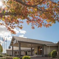 Millennium Hotel Rotorua, hotel in Rotorua