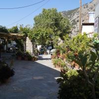 Paralia Rooms, hotel in Agia Roumeli