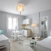 Ippokampos Apartments