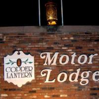 Copper Lantern Motor Lodge
