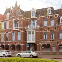 Best Western Hotel Den Haag, hotel di Den Haag