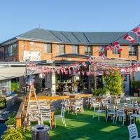 Figtree Hotel, hotel em Wollongong