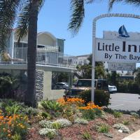 Little Inn By The Bay Newport Beach Hotel, hotel in Newport Beach
