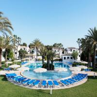 Grupotel Club Menorca, hotel en Son Xoriguer