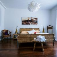 """Tektona """"Bed & Breakfast"""", hotel in Nidda"""
